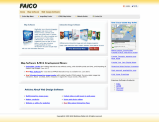 faico.net screenshot