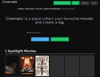 failious.com screenshot