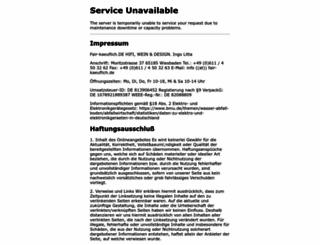 fair-kaeuflich.de screenshot
