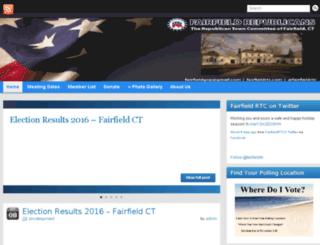 fairfieldrtc1.nationbuilder.com screenshot