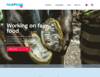 fairfood.org screenshot