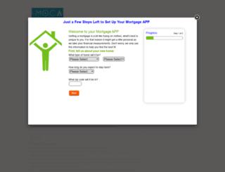 fairmortgage.com screenshot