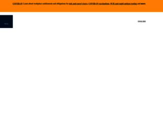 fairwork.gov.au screenshot