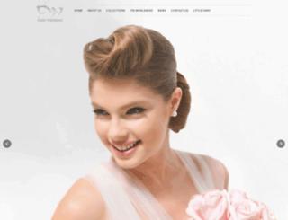 fairywedding.com.tr screenshot