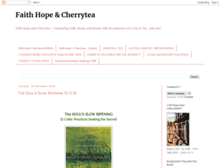 faithhopecherrytea.blogspot.ca screenshot