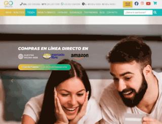 fajasgaless.com screenshot