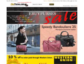fakehandbagstore.com screenshot