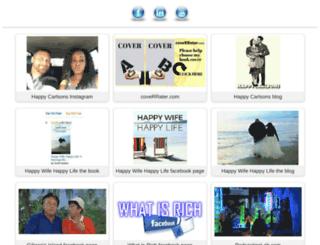 fakehcg.com screenshot