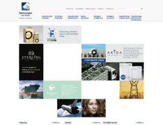 fakhruddinholdings.com screenshot