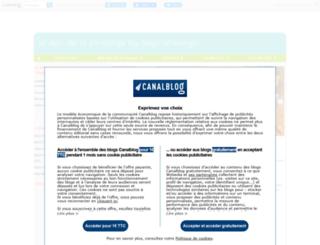 falango.canalblog.com screenshot