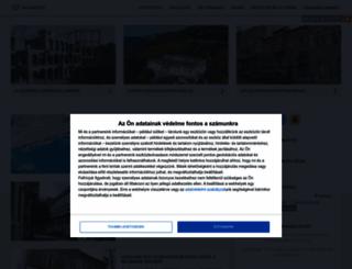 falanszter.blog.hu screenshot