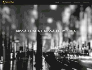 falcaoinvestigacoes.com.br screenshot