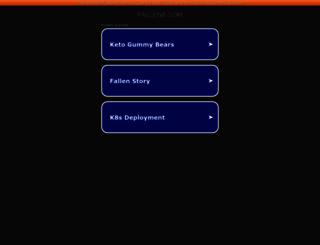 fallen8.com screenshot
