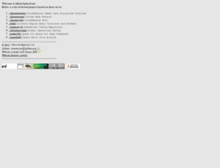 fallout.bplaced.net screenshot