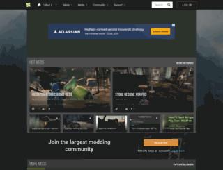 fallout3nexus.com screenshot
