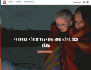 falurodfarg.com screenshot