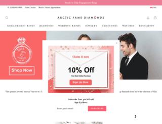 famediamonds.com screenshot