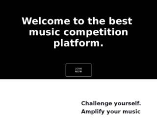 famemusic.com screenshot