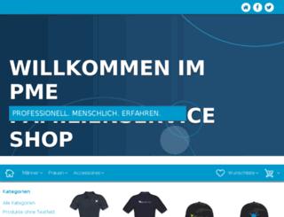 familienservice.spreadshirt.de screenshot