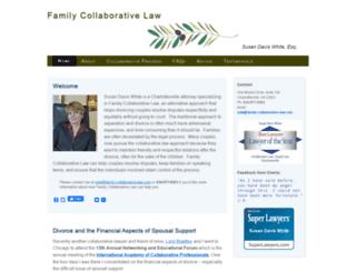 family-collaborative-law.com screenshot