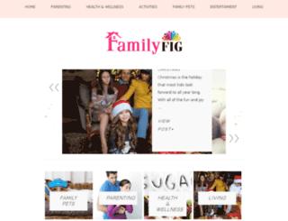 familyfig.com screenshot