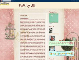 familyjn.blogspot.com screenshot