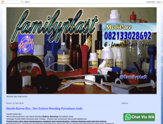 familyplast.net screenshot