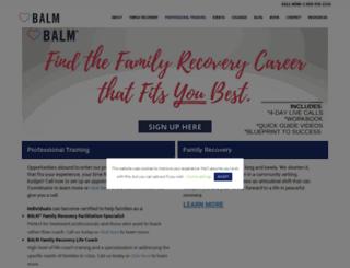 familyrecoveryresources.com screenshot