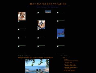 familyresort-and-vacation.blogspot.com screenshot