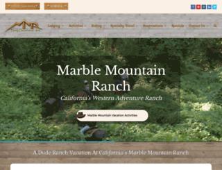 familyreunionranch.com screenshot