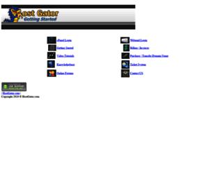 familysurvivalcoach.com screenshot