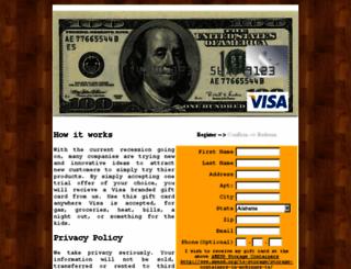 fan4tui.com screenshot