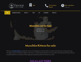 fanceat.com screenshot
