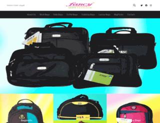 fancybag.co.in screenshot