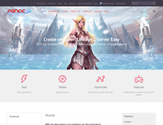 fandc.ro screenshot