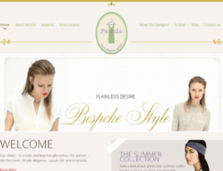 fannieonline.com screenshot