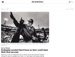fanshop.seattletimes.com screenshot