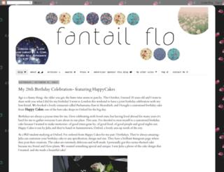 fantailflo.com screenshot