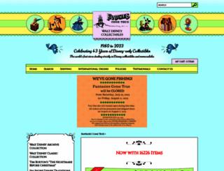 fantasiescometrue.com screenshot