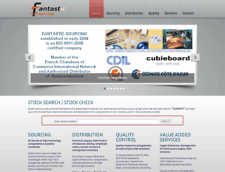 fantast-ic.com screenshot