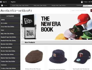 fantastic-netbooks.co.uk screenshot