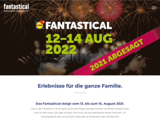 fantastical.ch screenshot