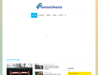 fantastikasia.net screenshot