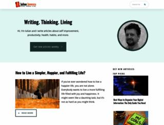 fantasyscroll.com screenshot