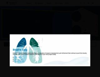 fantech.net screenshot