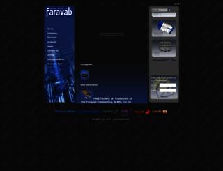 farayab.com screenshot