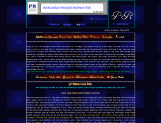 fardhie.com screenshot