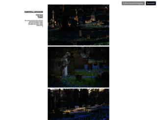 farewell-kingdom.tumblr.com screenshot