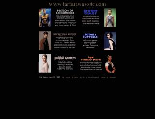farfarawaysite.net screenshot