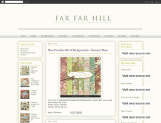 farfarhill.blogspot.ca screenshot